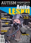 AAN Magazine Issue Cover