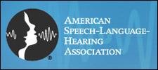 ASHA supports Bill No. A05141 on behalf of Speech Therapists