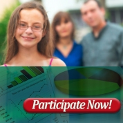 Childhood Intervention Study - Participate Now!
