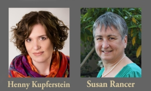 AUTHORS: Henny Kupferstein and Susan Rancer