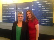 "Podcast: ""Why Music Therapy Matters for the Special-Needs Student"" – August 24, 2015, Presentation with Susan Rancer at the Commonwealth Club http://www.commonwealthclub.org/events/archive/podcast/why-music-therapy-matters-special-needs-student"