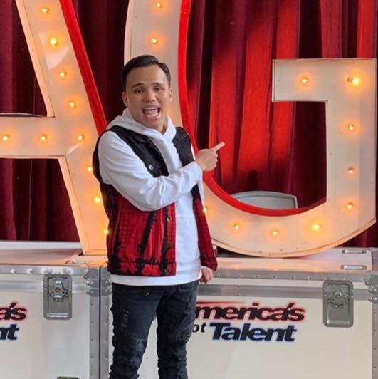 Kodi Lee just won the 2019 America's Got Talent competition